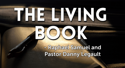 The Living Book – 7