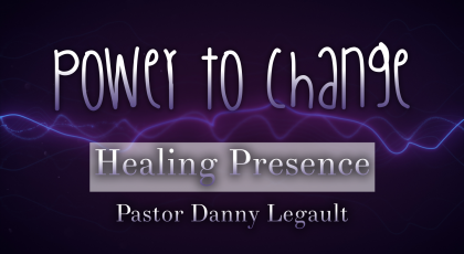 Power To Change Part 5